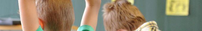 Der Tag: 13:10 Niedersachsen testet Schulfach Werte und Normen