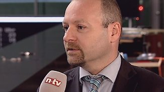 Geldanlage-Check: Rasmus Joensen, Sydbank