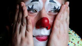 """Aus für """"Größte Show der Welt"""": Zirkus Ringling gibt nach fast 150 Jahren letzte Vorstellung"""