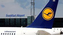 Haben sich Lufthansa und Fraport auseinandergelebt?