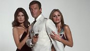 Goodbye, 007!: Abschied von Roger Moore
