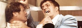 Zum Tod von Roger Moore: Der Spion, den wir liebten