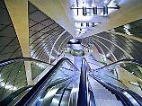 """Vor 120 Jahren fing alles an: U-Bahn """"Made in Germany"""" ist gefragt wie nie"""