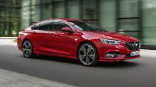 Der Opel Insignia sieht nicht nur gut aus, er befindet sich auch technisch auf höchstem Niveau.