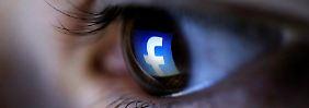 Facebook bevorzugt freie Meinung: Holocaust-Leugnung ist Nebensache