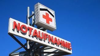 Teuer aber lebensrettend: Mediziner fordern Terror-Einsatzübungen für Klinik