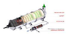 Die Nachrüstung eines Ruß- und Partikelfilters für Diesel ist prinzipiell kein Problem.