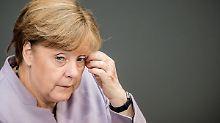 Blick aus Österreich: Merkel hatte die Moral, Kurz die Lösung