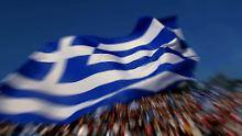Gläubiger-Vorgaben übertroffen: Athen erzielt hohen Primärüberschuss