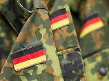 Vorwurf des Generalverdachts: Soldaten regen Durchsuchungen auf