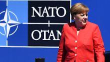 Streit um Abgeordneten-Besuch: Merkel droht Türkei mit Bundeswehr-Abzug