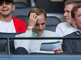 Leverkusen sucht neuen Coach: Völlers Profil passt voll auf Tuchel