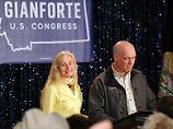 Nachwahl in Montana: Attacke schadet Republikaner nicht