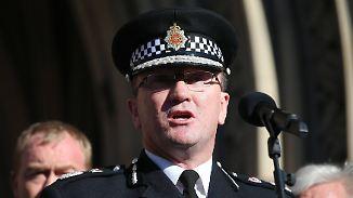 """Neue Erkenntnisse: Ermittlungen um Manchester-Attentat kommen """"extrem"""" voran"""