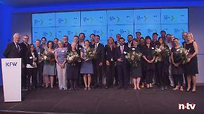 n-tv Ratgeber: KfW kürt zum 15. Mal herausragende Wohnprojekte
