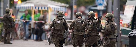 """Ähnlich wie """"WhatsApp"""": Bayerns Polizei führt Messenger-Dienst ein"""