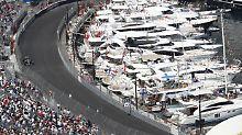 Glamour, Unvernunft, Spektakel: Mythos Monaco verführt die Formel 1
