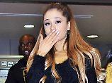 Benefizkonzert für Terroropfer: Ariana Grande kehrt nach Manchester zurück