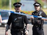 Anschlag in Manchester: Zwei weitere Terror-Verdächtige gefasst