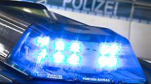 Verfolgungsjagd bei Tempo 200: Autodieb stirbt bei Flucht vor Polizei