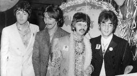 1967 war ein starkes Musikjahr.
