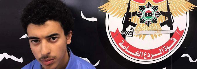 UN-Libyengesandte im Visier: Abedi-Bruder plante wohl Attacke