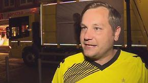 """""""Werden die Stadt auseinandernehmen"""": BVB-Fans können Pokalsieg kaum fassen"""