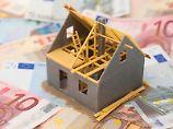 Diebstahl, Feuer und Unfälle: So sichern sich Bauherren am besten ab