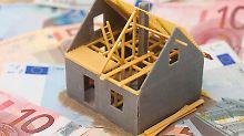 Bei steigenden Kosten: So schützen sich Bauherren
