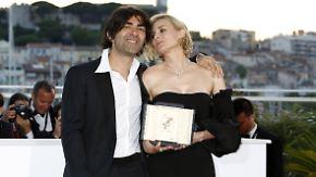 Filmfestspiele in Cannes: Diane Kruger als beste Schauspielerin ausgezeichnet
