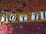 """""""Aus dem Traum geweckt"""": Imperator Totti bringt Rom zum Heulen"""