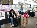 Chaos bei British Airways: Gewerkschaft sieht Schuld bei Airline