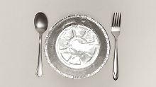 Vor allem in sauren Speisen: Aluminium gelangt ins Essen