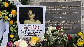 Mord an Hatun Sürücü: Entscheidung im Istanbuler Prozess erwartet