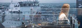 Keine Bindung an Schiffe mehr: Marine setzt auf austauschbare Crews