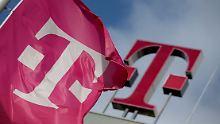 """Als """"Volksaktie"""" gestartet: Was macht die Telekom?"""