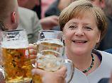 """""""Sie kennen mich"""": Merkel ist maximal anpassungsfähig"""