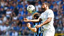 Regionalligisten steigen auf: Dritte Liga bekommt namhaften Zuwachs