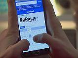 Facebook reagiert auf Druck: Software soll nach Terrorpropaganda suchen