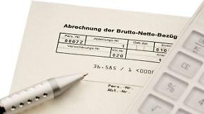 Gehalt, Roaming, Elektroschrott: Diese Gesetzesänderungen treten im Juni in Kraft