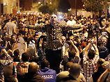 Proteste im Norden Marokkos: Tausende demonstrieren gegen Regierung