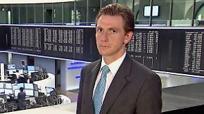 Geldanlage-Check: Maximilian Kunkel, UBS Deutschland