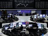 Wall Street in Rekordlaune: Dax schiebt sich in den Juni