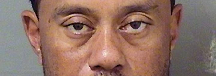 Promi-News des Tages: Tiger Woods weist sich in Entzugsklinik ein