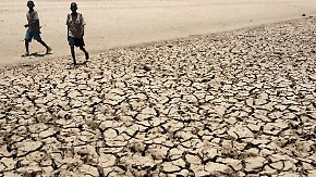 Historische Einigung im Jahr 2015: Das sind die Ziele des Klimaabkommens von Paris