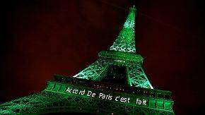 Weltweit scharfe Kritik: Trump verkündet US-Ausstieg aus Pariser Klimaschutzabkommen