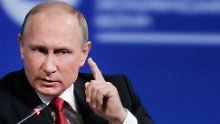 Einmischung in US-Wahlkampf: Putin: US-Spione könnten Beweise fälschen