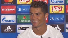 """""""Unser Team ist großartig"""": Real Madrid schreibt Fußballgeschichte"""