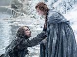 """Letzte Staffel in weiter Ferne: """"Game of Thrones""""-Fans brauchen Geduld"""