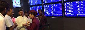 Abbruch diplomatischer Beziehungen: Nachbarstaaten isolieren Katar